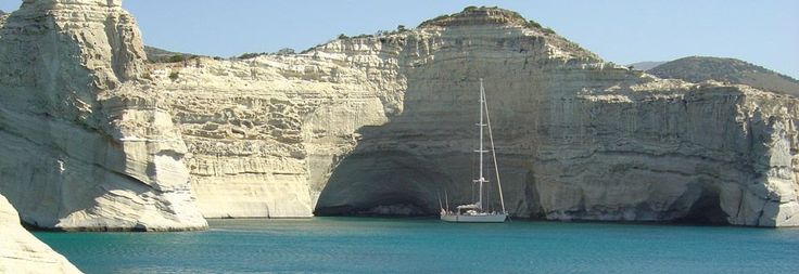 VISIT GREECE| Outdoor Activities, Sailing in Greece