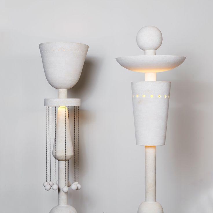 Ceramics by Eric Roinestad, The Future Perfect