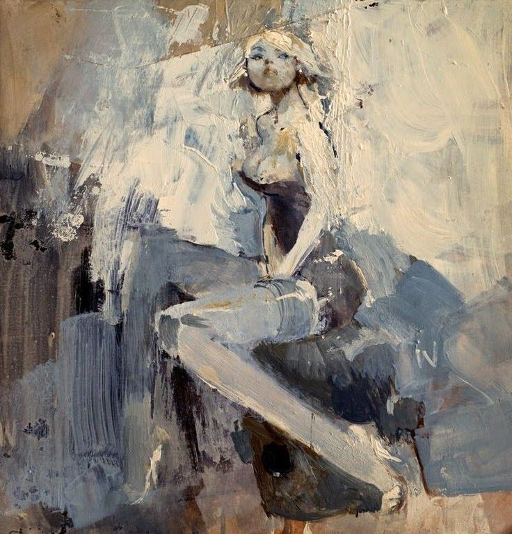 Ashley Wood... | Kai Fine Art