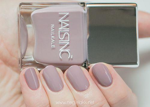 Nails Inc - Windsor Mews