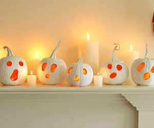 Who doesn't love ghosts!?  Pinned for Kidfolio, the parenting mobile app that makes sharing a snap