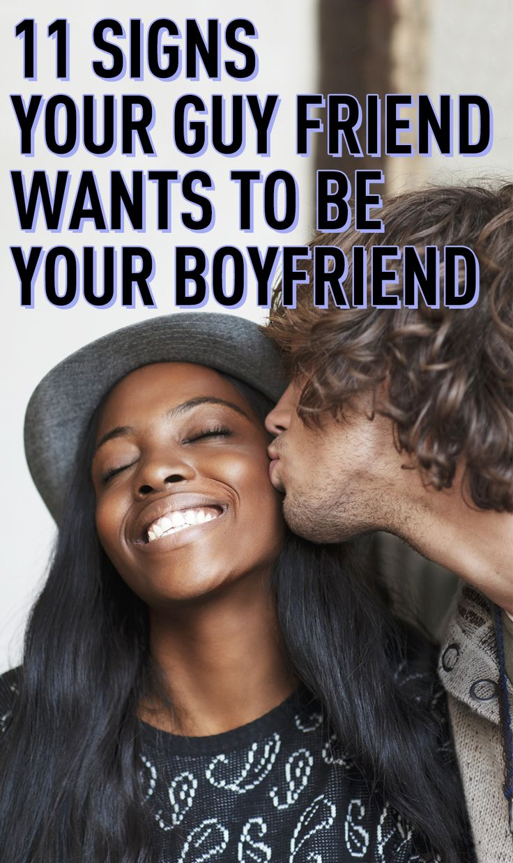 7 Things To Know Before You Start Dating a Friend