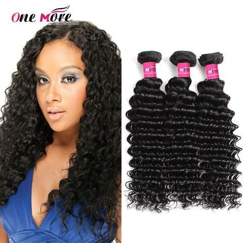 Peruvian 100% Unprocessed deep Wave Hair 94436e9a62
