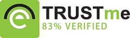 83% Verified