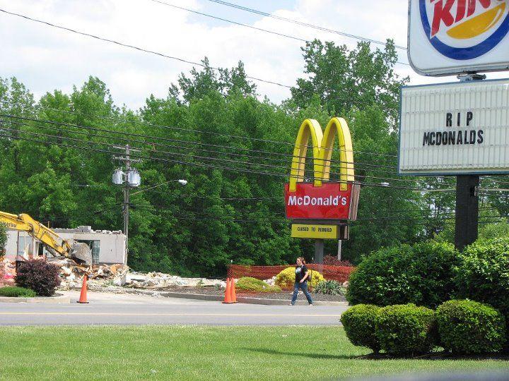 Thanks Burger King
