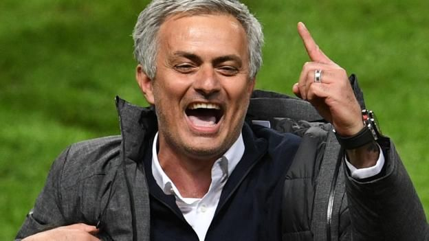 Manchester United beat Ajax in the Europa League final to secure a place in next season's Champions League Manchester United have overtaken Real Madrid as the world's most valuable football team, according to business magazine Forbes. United were valued at $3.69bn (£2.86bn) and... - #Football, #Forbes, #List, #Madrid, #Man, #Overtake, #Real, #Rich, #Top, #Utd, #World_News