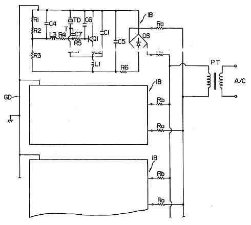 ultrasonic atomizer circuit electronics circuit, electronics