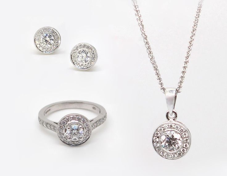 Diamonds... the perfect gift for any occasion!
