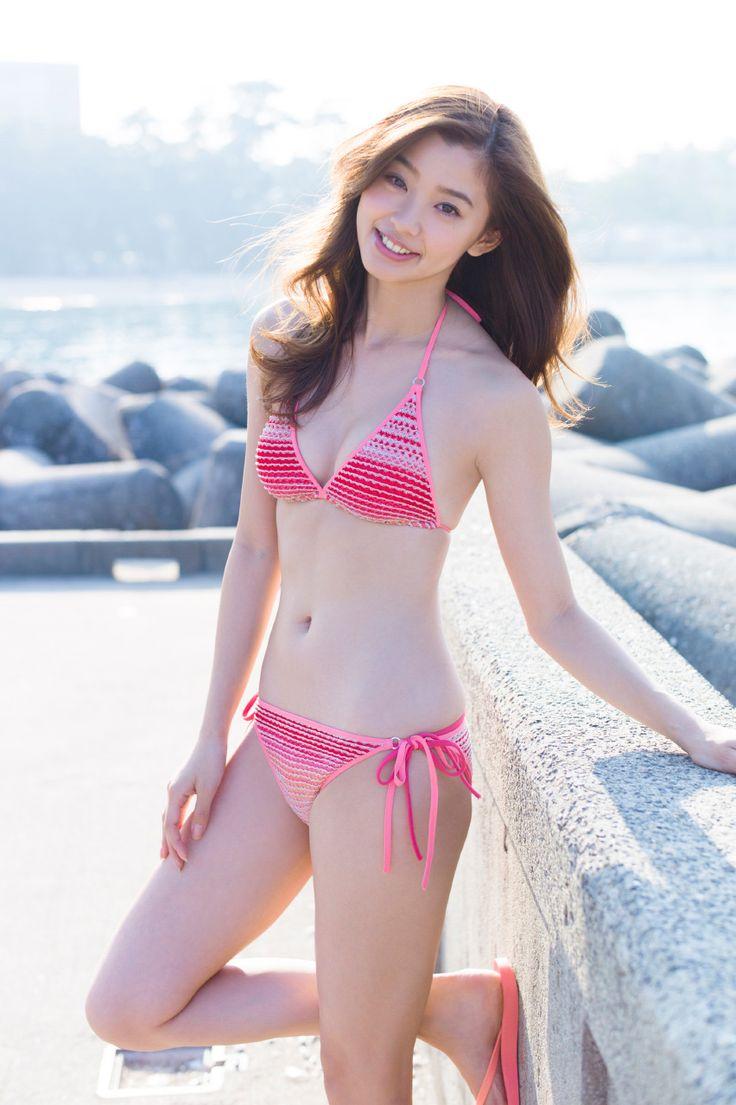 Aya Asahina - Weekly Playboy 2015 No47 extra cuts