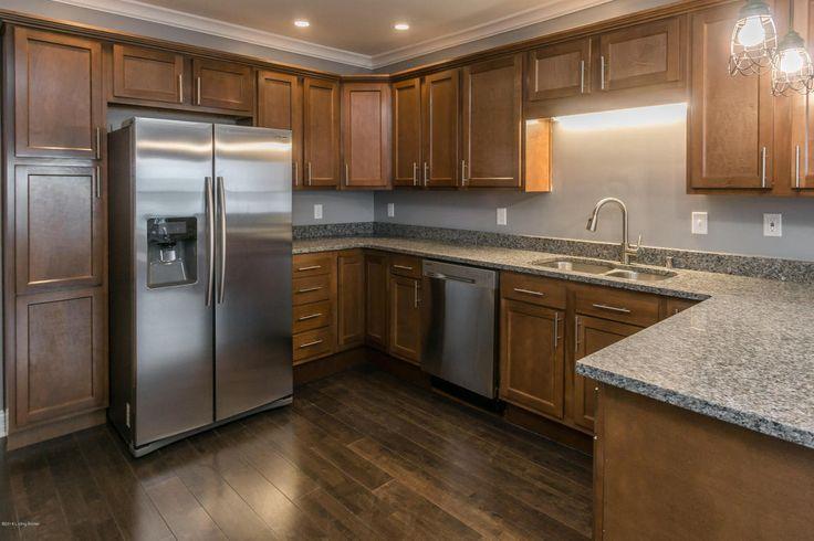 Best Kitchen Kompact S Glenwood Beech Cabinetry Glenwood 400 x 300