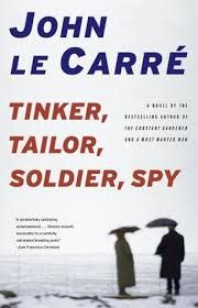 tinker tailor soldier spy - Google Search