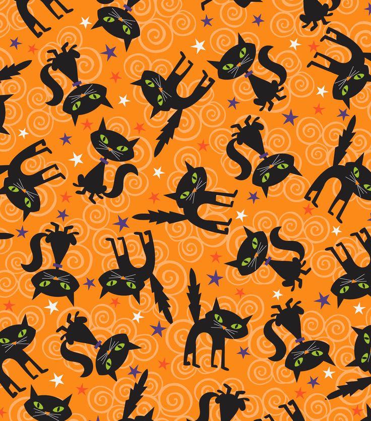Halloween Cat PrintableHalloween Cat Printable