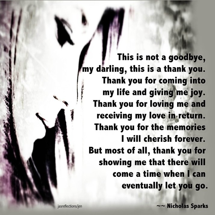 Farewell Thank You Quotes: 59 Best Images About Goodbye Quotes On Pinterest