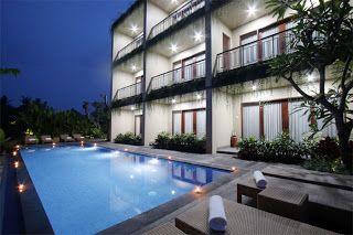 Dream Destinations (Regenwaldreisen): Byasa Ubud, Bali