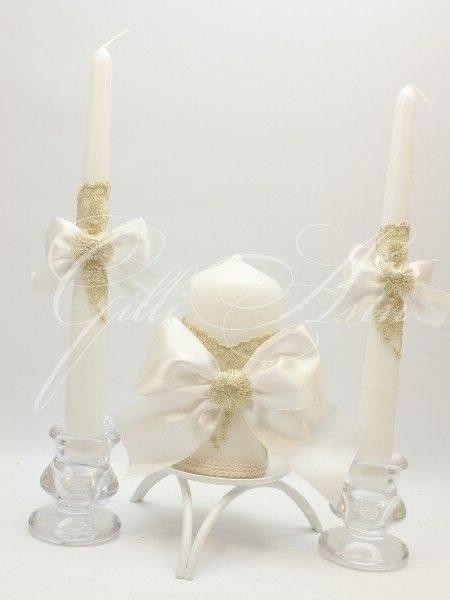 Набор Свечи Домашний очаг Gilliann Arianna CAN076, http://www.wedstyle.su/katalog/ceremony/svadebnye-svechi/nabor-svechi-domashnij-ochag-gilliann-6156, http://www.wedstyle.su/katalog/ceremony/svadebnye-svechi, wedding candle, wedding ideas