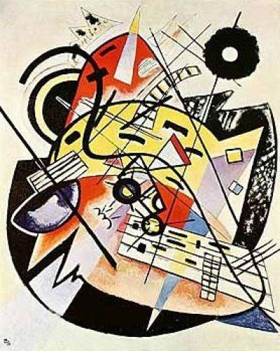 Famous Abstract Artists
