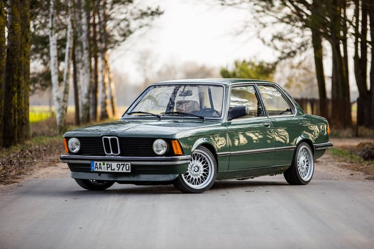 BMW (E21) 315BMWPinterest  BMW