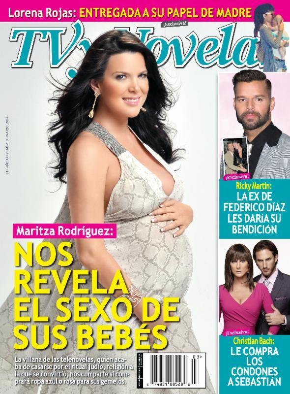Maritza Rodriguez #viplatino #maritzarodriguez