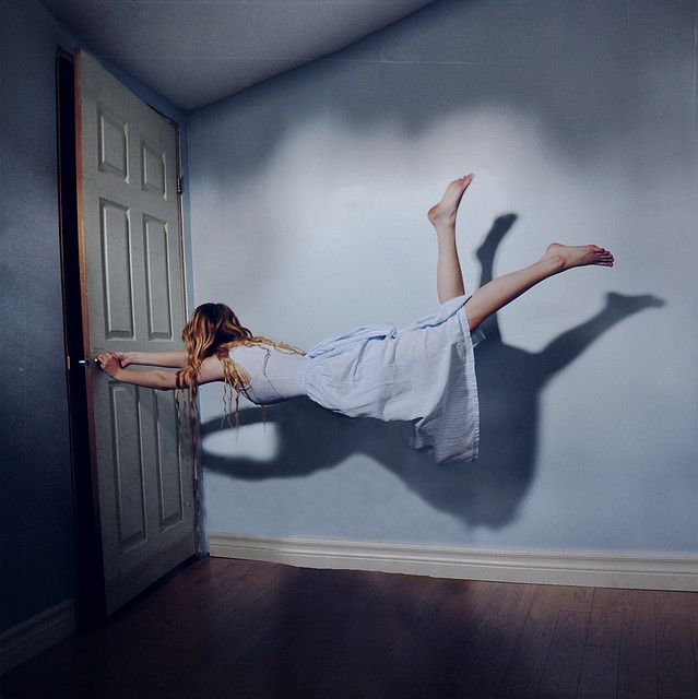 """<3 """"The Last Time We Let Him In Here"""" by Lissy Elle Laricchia, via Flickr -- 'Inspired by Miss Aniela, Eleanor Hardwick and of course Peter Pan.' #PhotographyILike #shadow"""