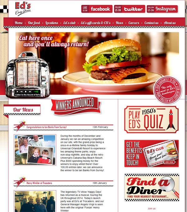 List of Top 50 Best American Restaurants in London  #restaurants #London #Americans_restaurants_London  Source : http://londonbeep.com/
