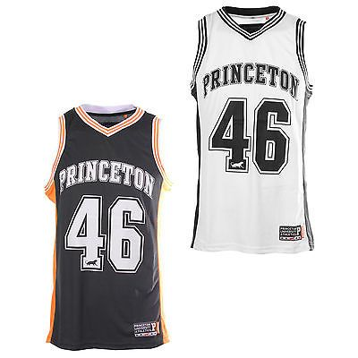 #American freshman #princeton #carter mens basketball vest,  View more on the LINK: http://www.zeppy.io/product/gb/2/271518903567/