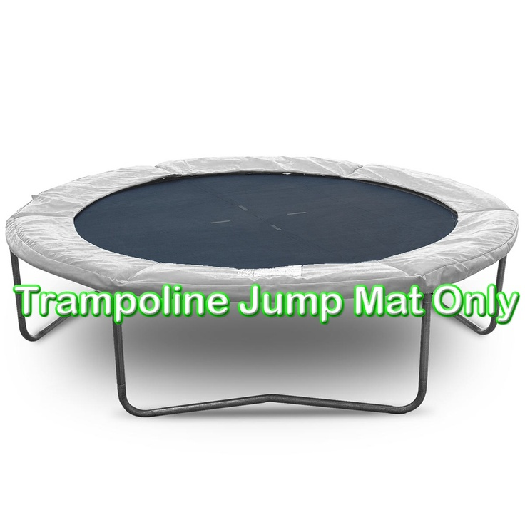 8 Ft Trampoline Replacement Bounce Mat