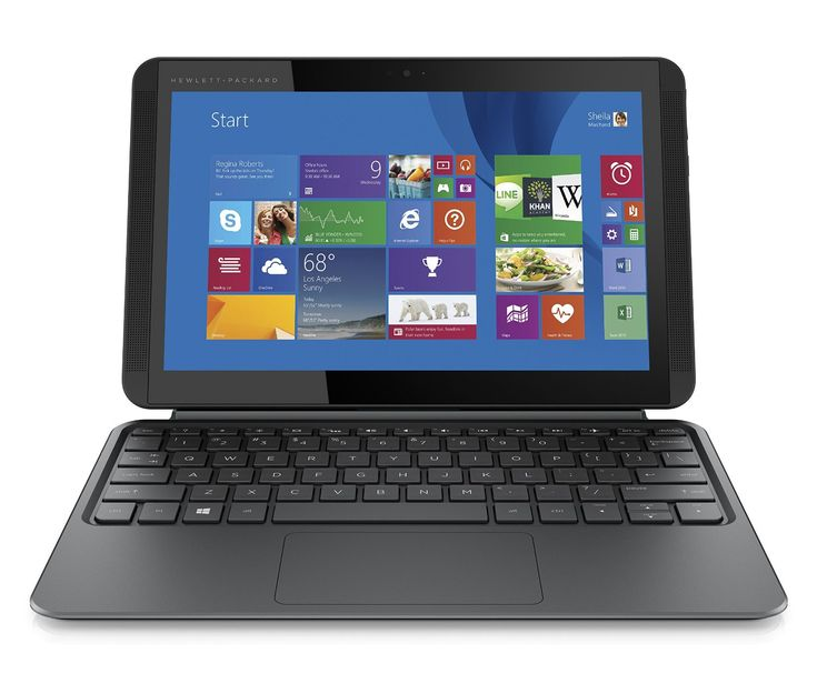 Best Buy HP Pavilion X2 10.1-inch Laptop