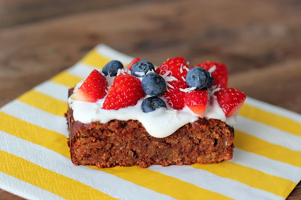 Opskrift: Sund Chokoladekage med Figner