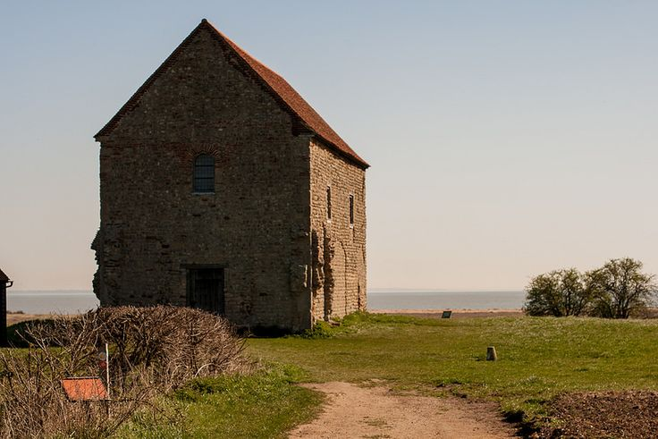 St Peter-on-the-Wall, Bradwell-on-Sea