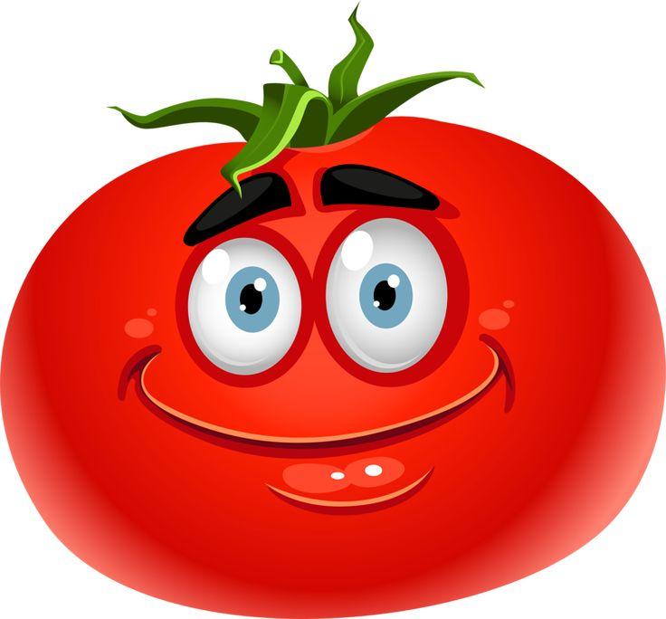 Привет, веселые картинки овощей и фруктов для детей цветные