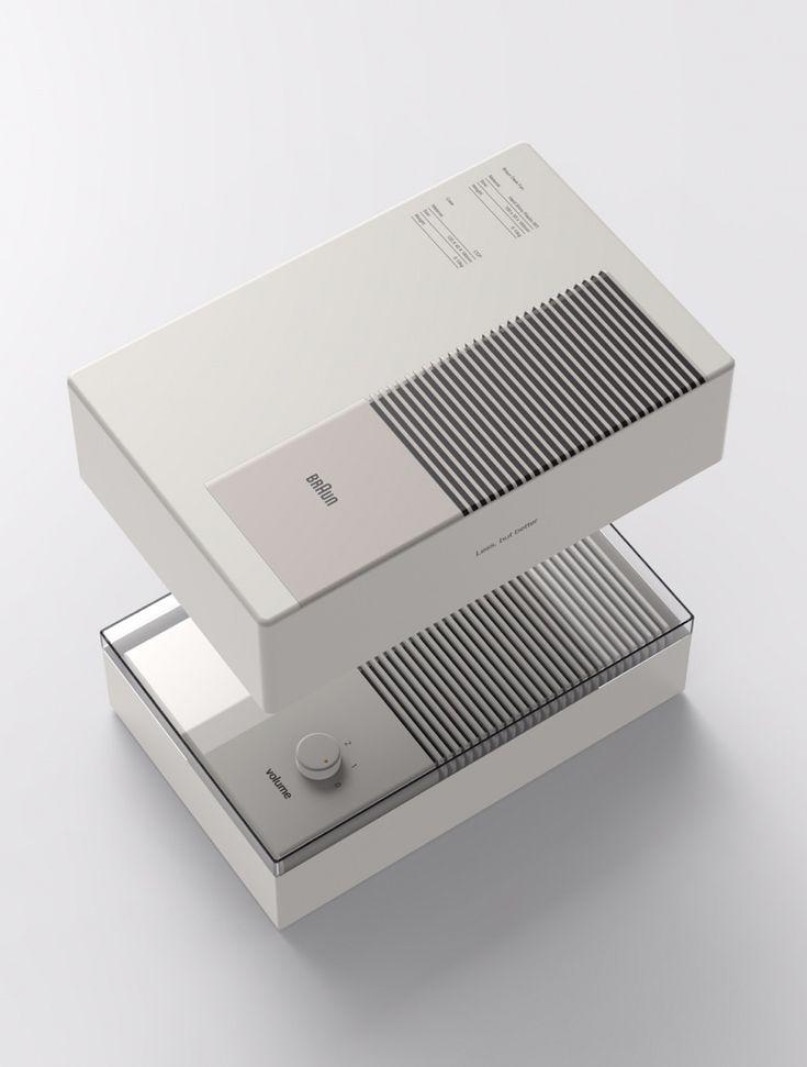 PDF HAUS_ Republic of Korea Design Academy / Product design / Industrial design / 工业设计 / 产品设计/ 空气净化器 / 산업디자인 / braun / fan