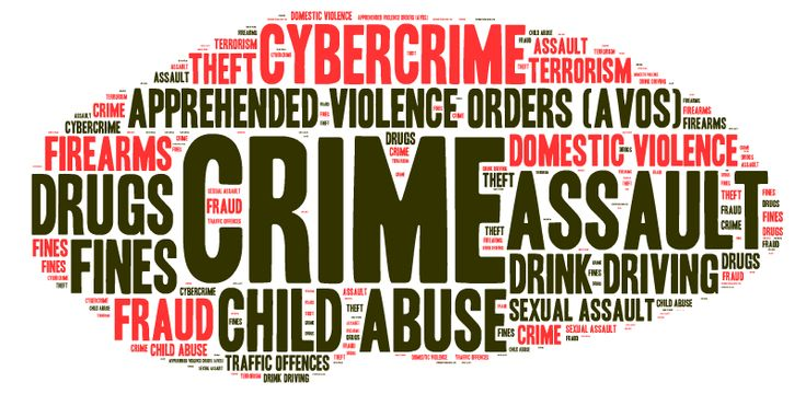 Have you been a victim of a crime? Do you have to go to court? Find information about police powers, and how to defend youself when charged with a crime.