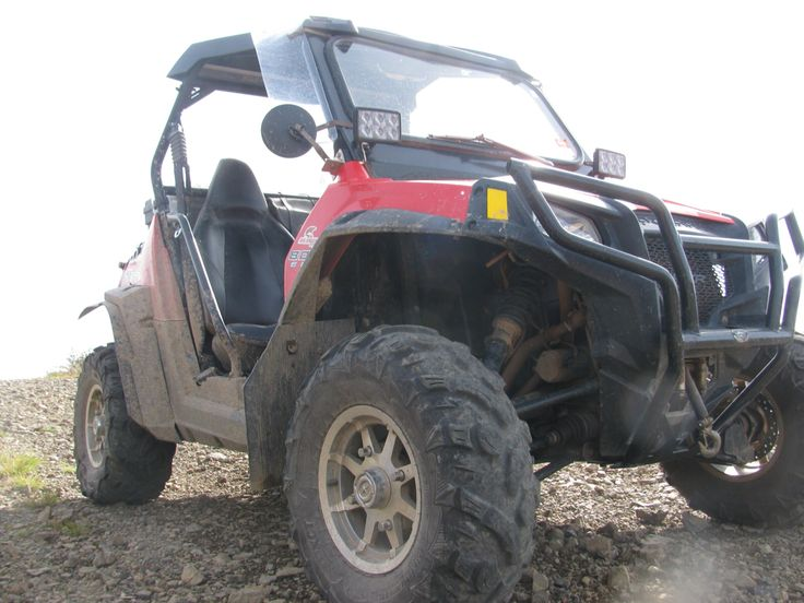 RZRs 800