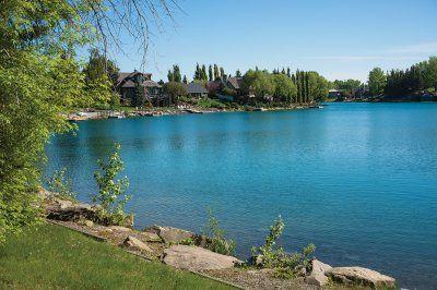 Beautiful #LakeBonavista  #Calgary #YYC #realestate
