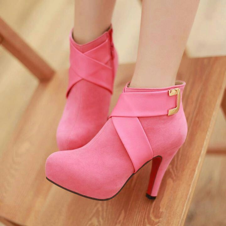 221 best Pink shoes images on Pinterest | Shoes, Pink shoes and ...