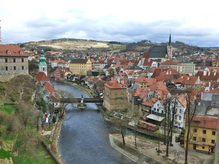 czech republic rural   | Teach English in the Czech Republic - Read Reviews of Teaching Jobs ...