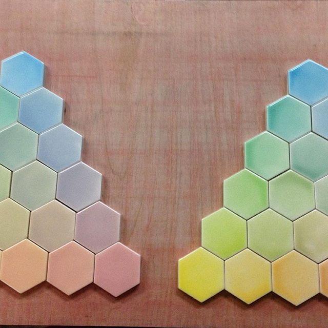 Handmade Glaze Color Ceramic