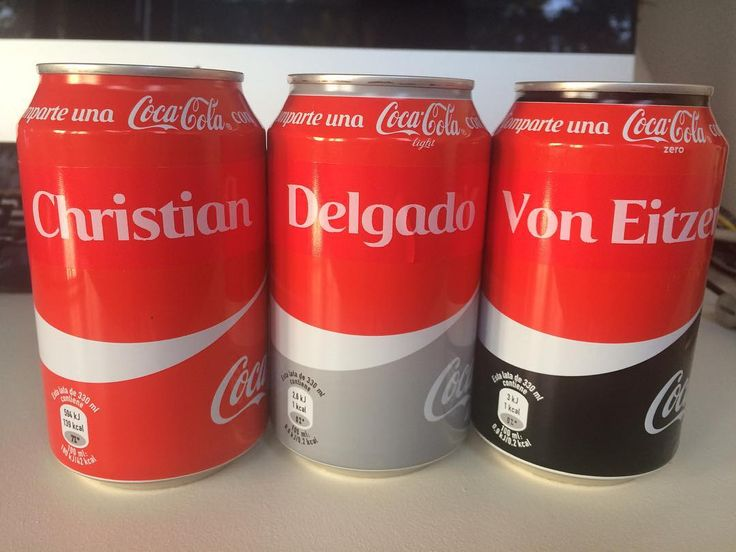 Me gustan  #Funny #tin #cute #name #sweet #Nofilter #cocacola #loveit
