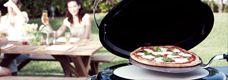 Koreaanse rib-eye steaks met geroosterd sesamzout, Weber. Personen: 4, Voorbereidingstijd: 20, Bereidingstijd: 6-8 minuten