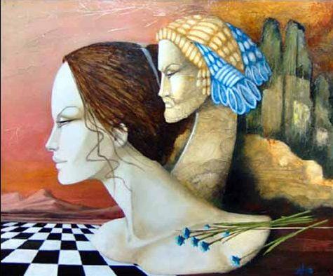 Artodyssey: Pierre Chevassu