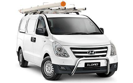 Hyundai iLoad - Van - Hyundai Australia