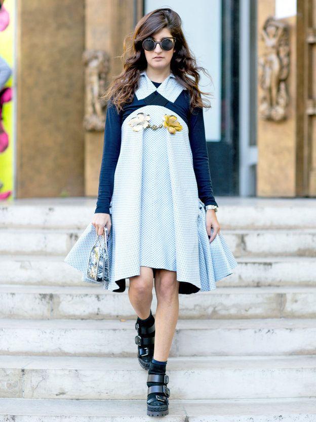 パリのファッショニスタに学ぶ!タイプ別ハイファッションのアイデア☆スタイルの参考に♪