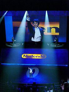 Shigeru Miyamoto - Wikipedia, the free encyclopedia