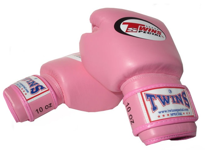 Been boxing for a month now - and am lusting over these gloves :)