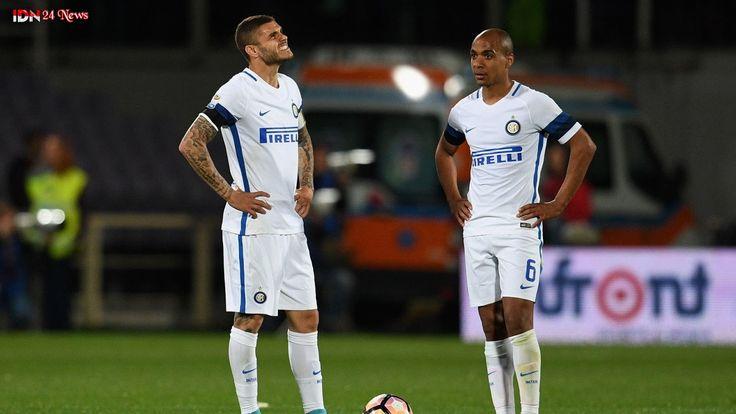 Berita Olahraga : Hasil dan Cuplikan Fiorentina 5-4 Inter