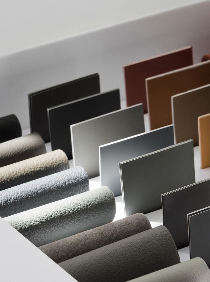 Close-up of from our 20 x Colour Box showing some of our new natural colours and their corresponding NCS colour codes - curated by Note Design Studio.