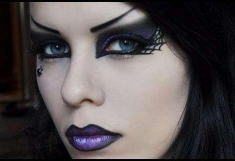 Halloween make up: come diventare una strega (Foto 8/41) | Donna