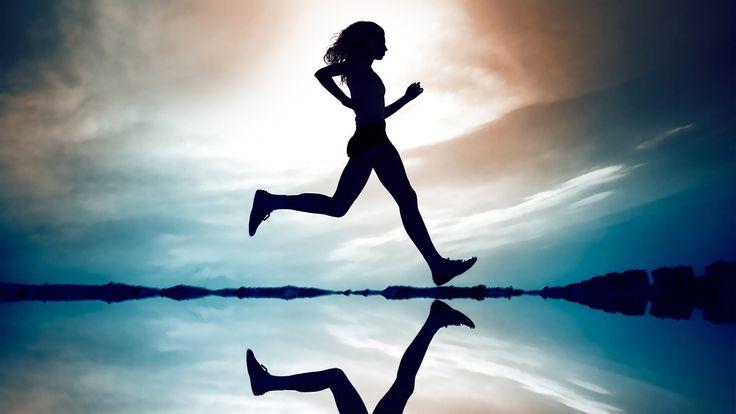 correre è il mio sport preferito