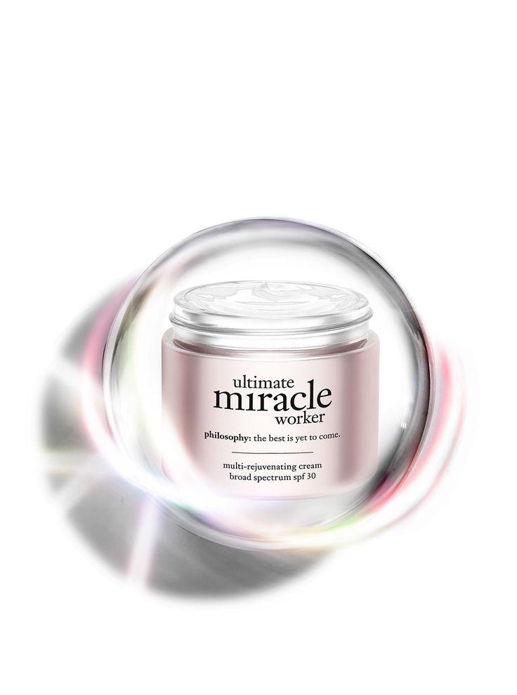 cosmetics Photography- moisturizer