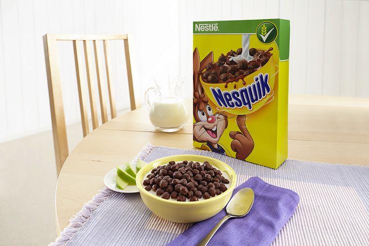 Η Nestle σε συνεργασία με το being.gr σας προσφέρουν τα δημητριακά των παιδιών σας για τέσσερις ολόκληρους μήνες! Με τα παιδικά δημητριακά ολικής αλέσεως της Nestle, η γεύση συναντά την καλή διατροφή σε κάθε πρωινό γεύμα των παιδιών!